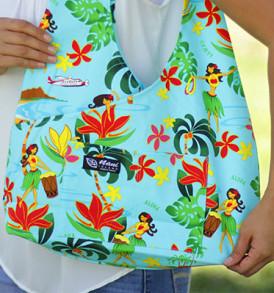 Boho Sling Bags – Hula Aqua