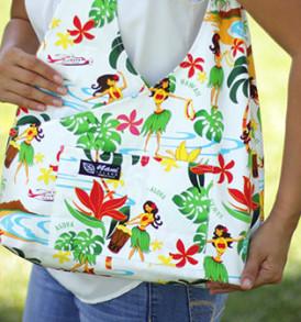 Boho Sling Bags – Hula Cream