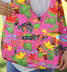 Boho Sling Bags – Hula Pink