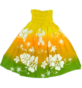 PAU1792 Yellow Green