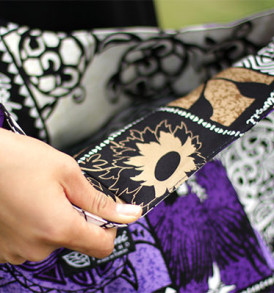 Reversible Sling Bags – TapaHula-Purple
