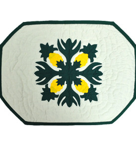 Placemat_Pineapple