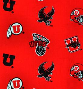 University of Utah Red