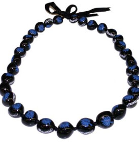 LEI0038 Black/Blue
