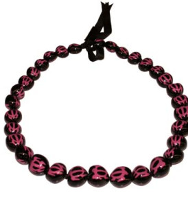 LEI0040 Black/Red