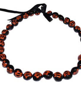 LEI0044 Black/Orange
