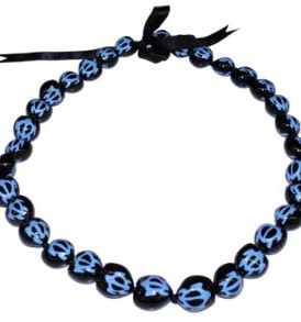 LEI0045 Black/Blue