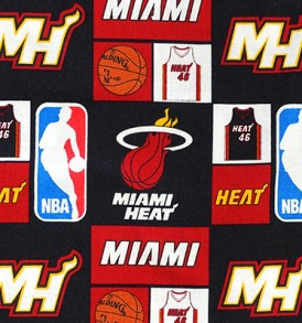 NBA Miami Heat