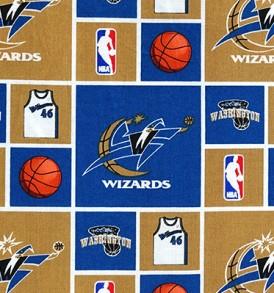NBA Washington Wizards