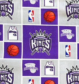 NBA Sacramento Kings