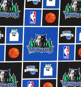 NBA Minnesota Timberwolves