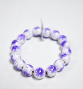 BL0047 White/Purple