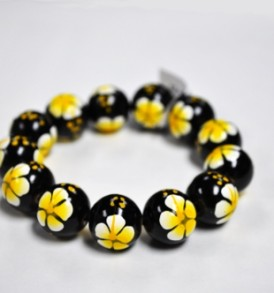 BL0059 Black/Yellow