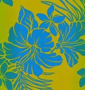 PBA1256 Yellow Turquoise