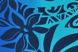PBB2567 Turquoise Blue