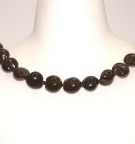 LEI0001 Plain Brown