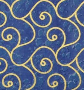 BT0101 Blue