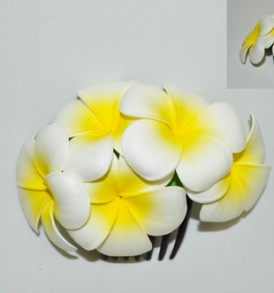 DFF0103 White Yellow