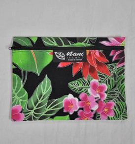 Hawaiian Garden_Black
