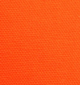 Duck Canvas Orange