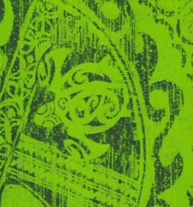 PBB2583 Green