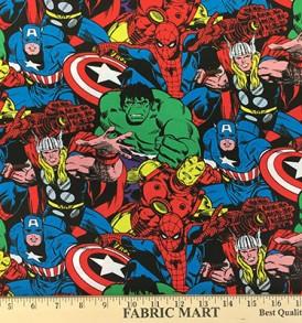 Avengers_Multi