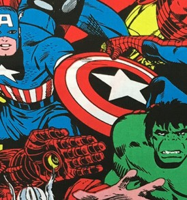 Avengers1000 Multi