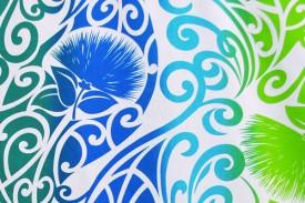 PBC0606 Blue Green