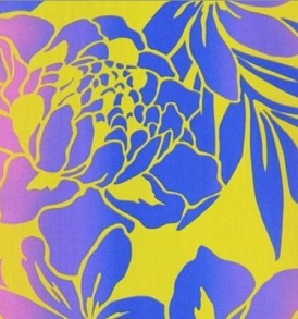 PBB2590 Purple Yellow