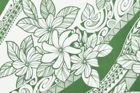 CAA0790 Green