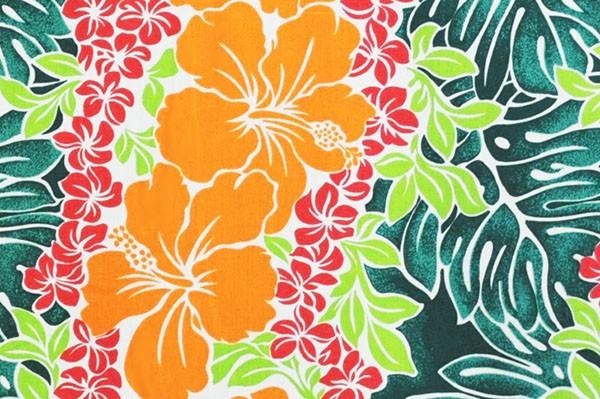 Hawaii Fabric Mart 187 Pba1265 Teal