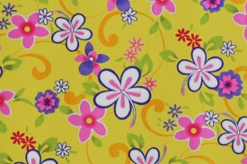 CAA0797 Yellow
