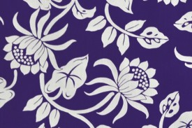PAA1188 Purple White