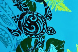 PBB2601 Turquoise