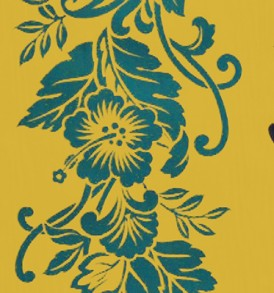 PBC0610 Yellow Green