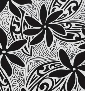PAA1198 Black White