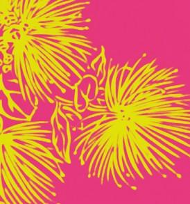 PBB2606 Yellow Pink