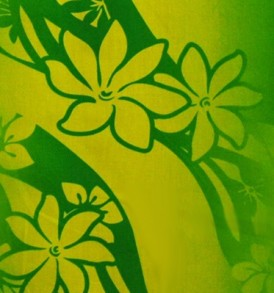 PBC0613 Green Yellow