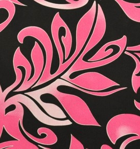 PAB0803 Black Pink
