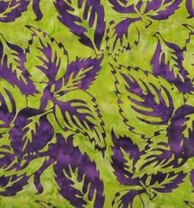 BT0132 Green Purple