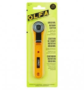 Olfa Original Rotary Cutter 28MM