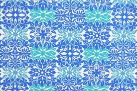 PAB0809 Turquoise Cream