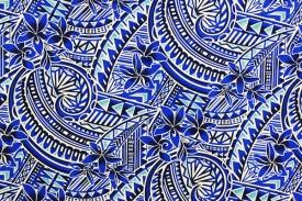 PAB0810 Blue Natural