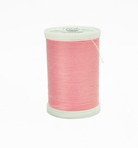 Coats & Clark Dual Duty XP General Purpose Thread Rose Pink