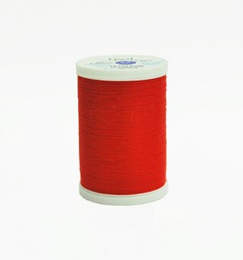 Coats & Clark Dual Duty XP General Purpose Thread Atom Red