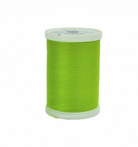 Coats & Clark Dual Duty XP General Purpose Thread Lime