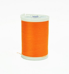 Coats & Clark Dual Duty XP General Purpose Thread Tangerine