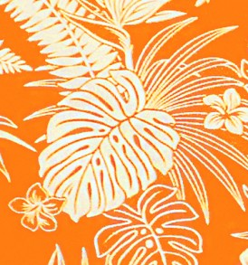 PAB0802 Orange