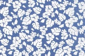 CAA0844 Blue White