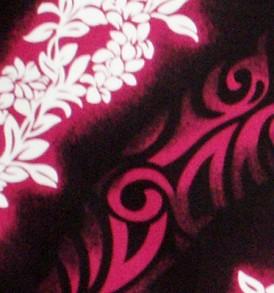 PBC0619 Black Fuchsia